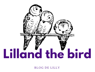 Lillandthebirds