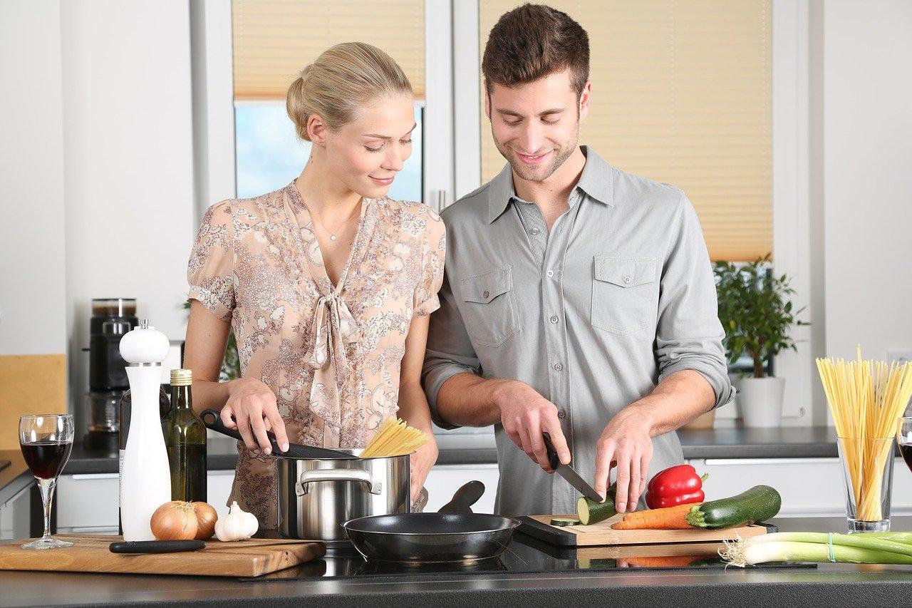 Quel meilleur moyen d'apprendre à cuisiner?