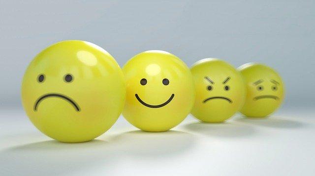Une bonne gestion des émotions aide à avancer et à s'épanouir